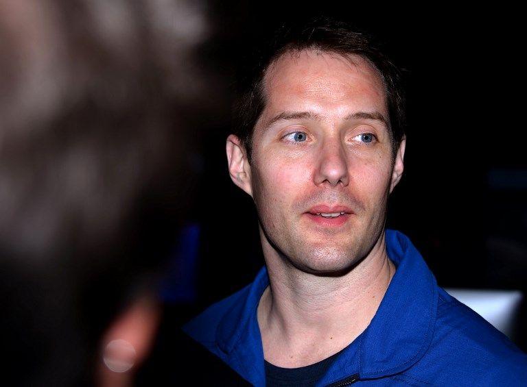 Voyage vers Mars : Thomas Pesquet s'oppose à Elon Musk