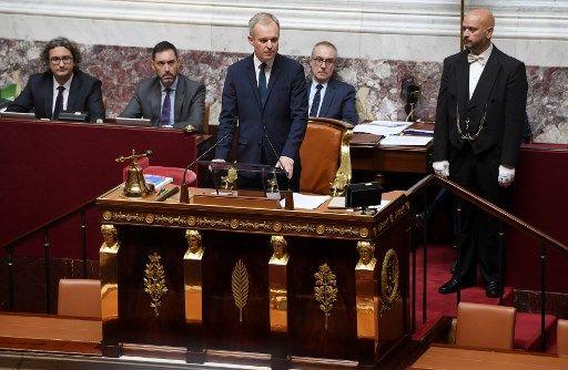 Assemblée nationale : François de Rugy veut réformer la retraite des députés et réduire leurs privilèges