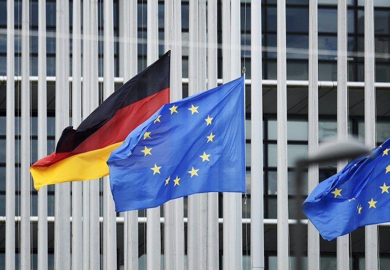 L'économie allemande, trou noir de la zone euro ?