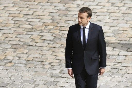 Face à la grogne des militaires, Emmanuel Macron recadre sévèrement le chef d'état-major des armées