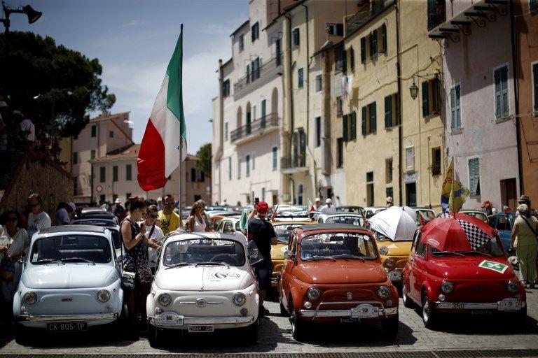 L'Italie n'a pas inventé les pâtes, mais a su préserver sa sauce bien mieux que la France. Connaissez-vous vraiment l'Italie ?