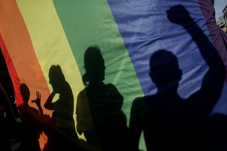 Une campagne choc contre l'homophobie fait polémique