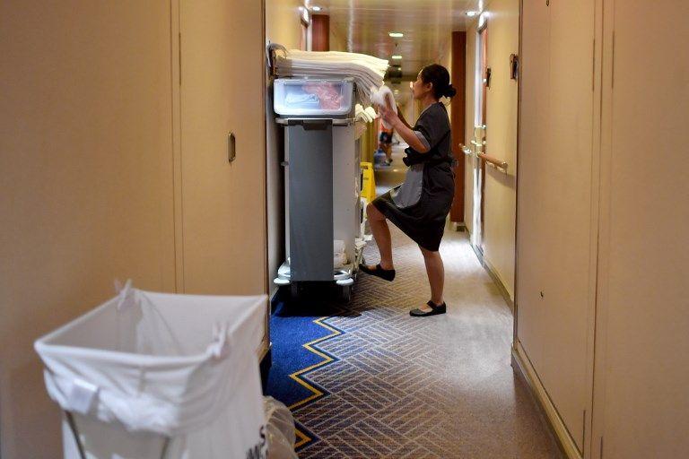 Faire le ménage est plus nocif pour votre santé que vous ne le pensez