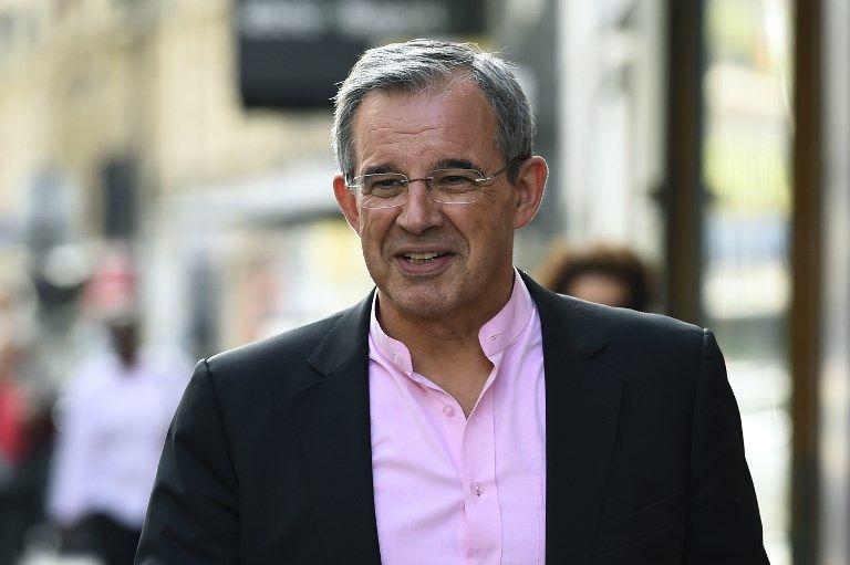 Thierry Mariani pourrait figurer sur une liste FN aux élections européennes
