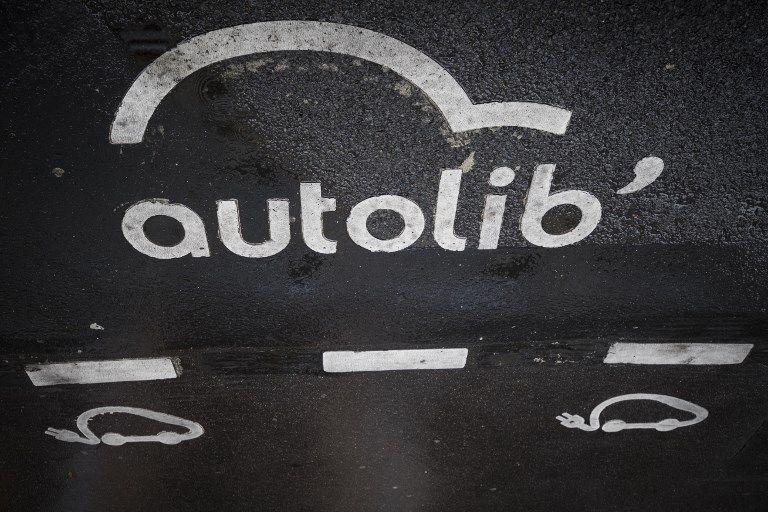Paris, l'auto-partage et Renault : le fantastique enfumage d'Anne Hidalgo pour tenter de faire oublier le naufrage Autolib'