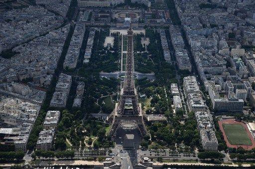 Paris Habitat invite le père Ubu au cœur du Marais