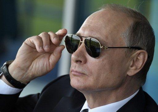 """Affaire Skripal : pour Moscou, l'empoisonnement pouvait être """"dans l'intérêt"""" de Londres"""