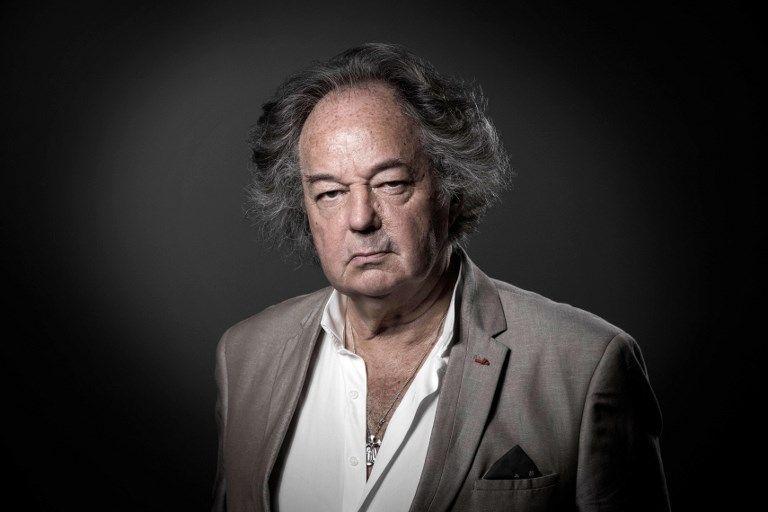 L'écrivain Gonzague Saint Bris est décédé