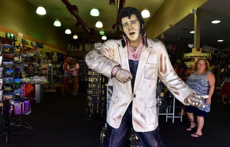 L'ex-femme d'Elvis Presley affirme que ce dernier s'est suicidé