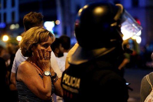 Terrorisme islamiste : vous avez aimé Molenbeek ? Vous adorerez Barcelone