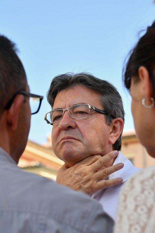 Elections en Corse : Jean-Luc Mélenchon se réjouit de la défaite des communistes et félicite les nationalistes