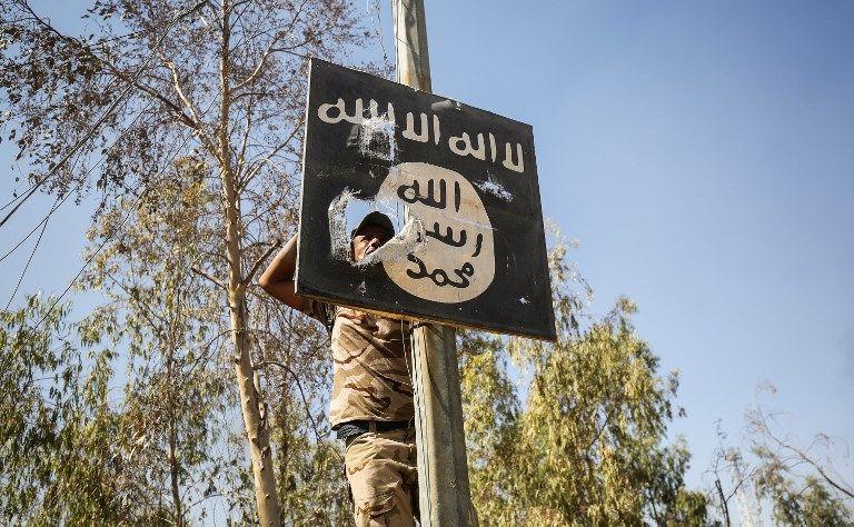 Trésor de guerre de l'Etat islamique : pourquoi il est si difficile d'assécher le financement du terrorisme