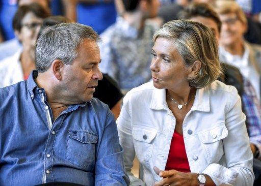 """""""Je fais le choix de rester dedans mais d'être différente"""" : Valérie Pécresse annonce qu'elle reste chez Les Républicains"""