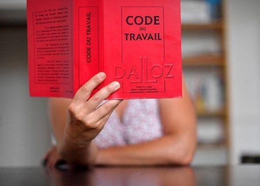 Code du travail : les ordonnances s'appliquent dès ce samedi