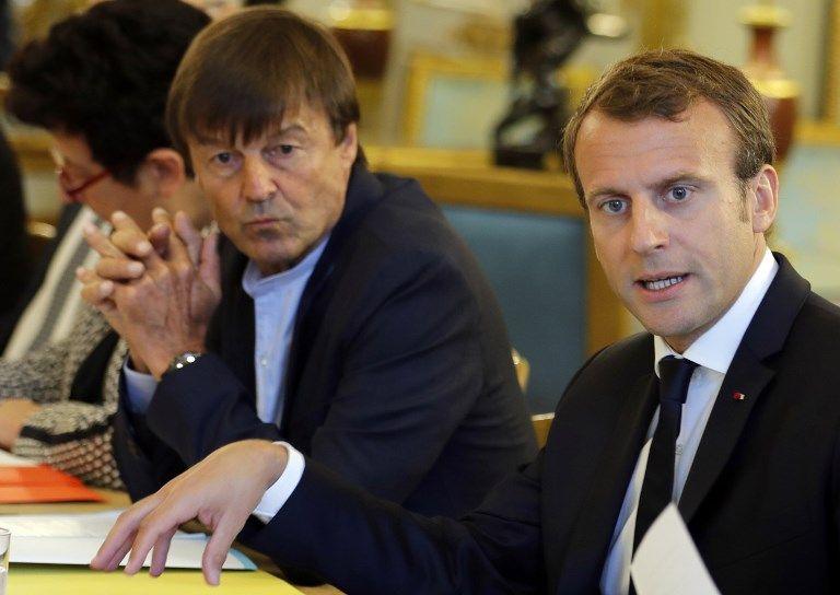 Post Hulot : pourquoi Emmanuel Macron ne devrait pas griller la carte d'un grand remaniement immédiatement