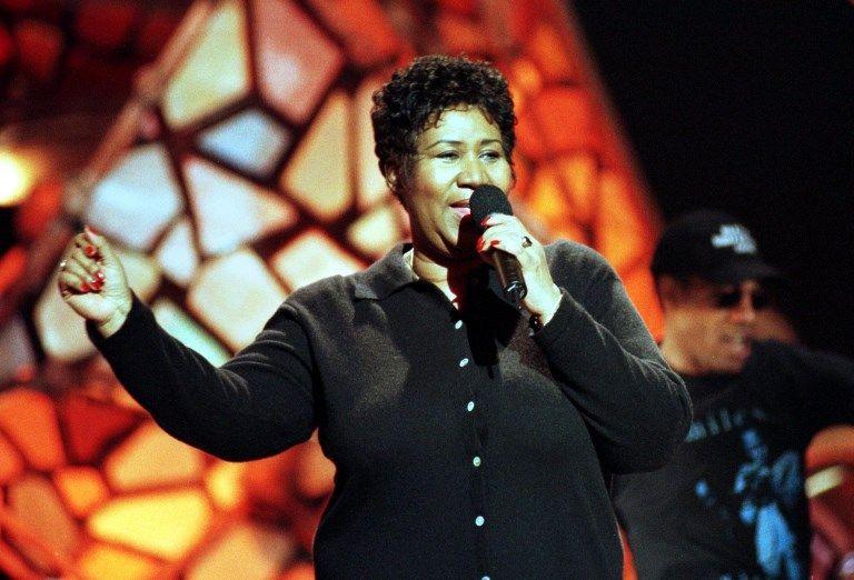 La reine de la soul, Aretha Franklin, est morte