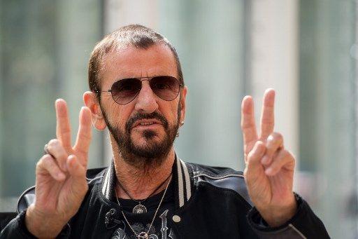 """Les Beatles, pro-Brexit ? """"Les gens ont voté, donc il faut y aller"""" estime Ringo Starr"""