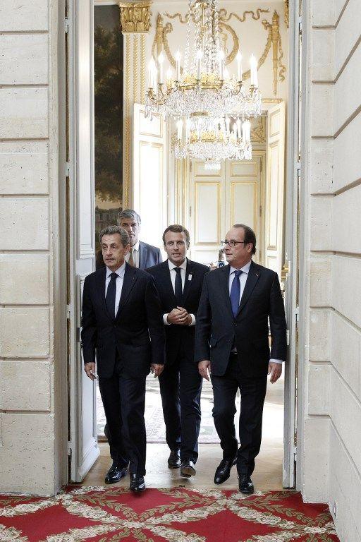 Emmanuel Macron, ce grand réformateur que des oppositions aigries voudraient empêcher ? Petit bilan de son action comparée à celle de ses prédécesseurs après 1 an de mandat