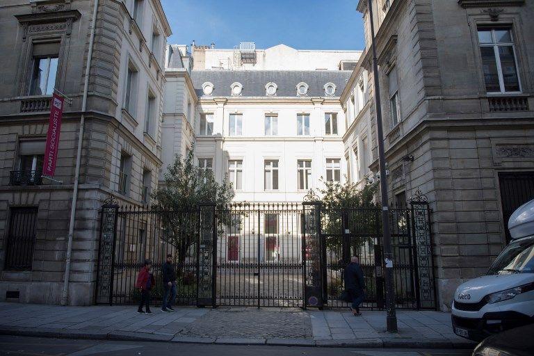 Le PS vend son siège historique de Solférino pour 45,5 millions