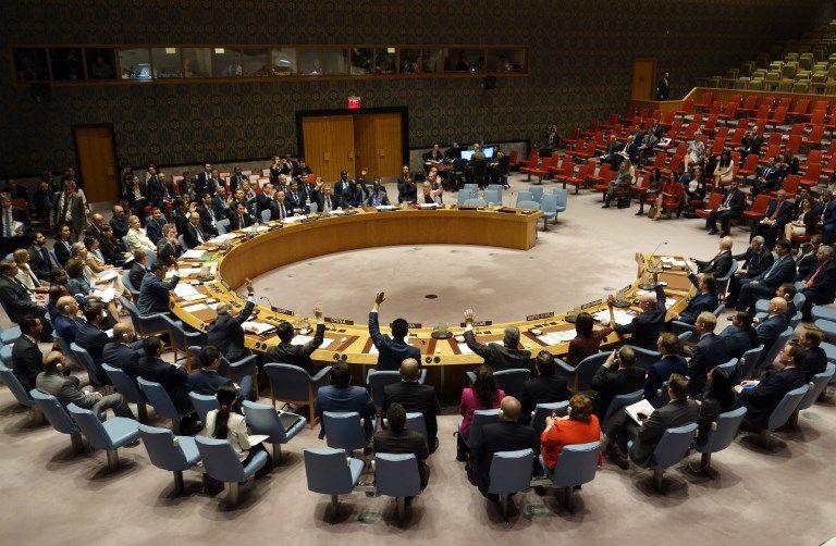 """Assemblée Générale des Nations Unies : l'ONU et les dévoiements de la  """"cosmopolitique"""""""