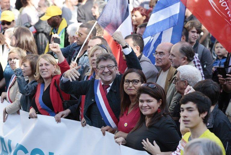 Et vous, vous êtes plutôt France En Marche ou République Insoumise?