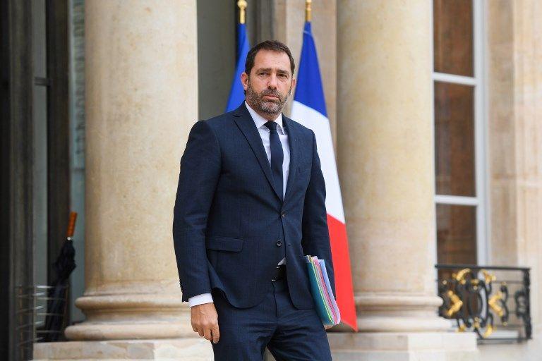 Christophe Castaner seul candidat à la direction à la tête de La République en Marche