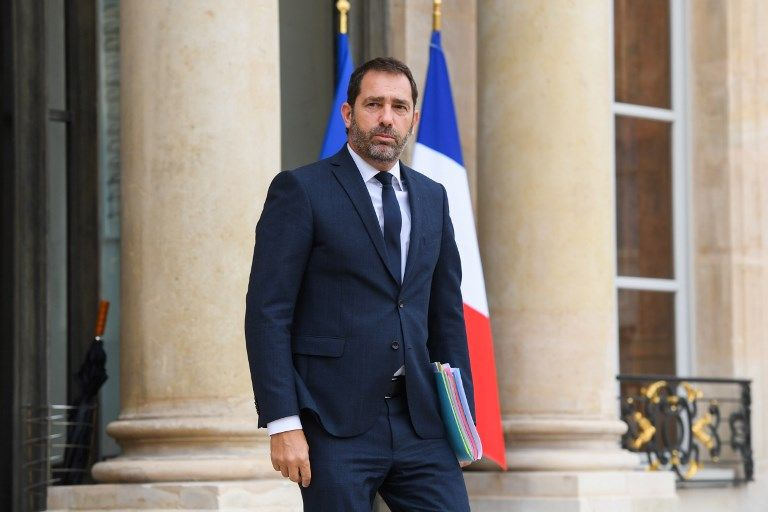 La République En Marche : Christophe Castaner face à la part d'illusion du mouvement présidentiel