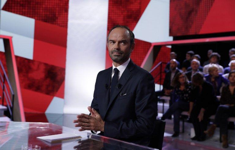 Edouard Philippe n'est pas responsable de la situation, mais assume un programme qui n'était pas le sien...