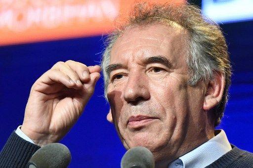 François Bayrou a failli mourir le jour de son ralliement à En Marche
