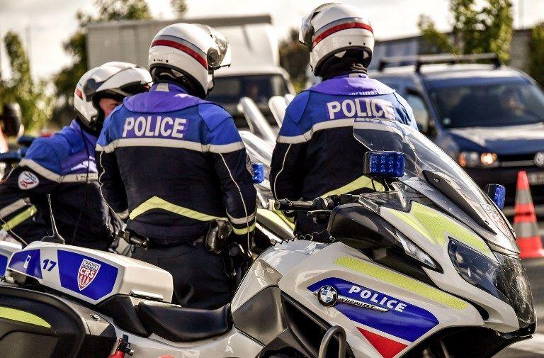 Les identités de 2 626 policiers retrouvées dans la clé USB d'une jeune femme radicalisée
