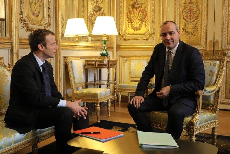 """Laurent Berger de la CFDT évoque des """"avancées"""" dans le cadre de la réforme de la SNCF"""