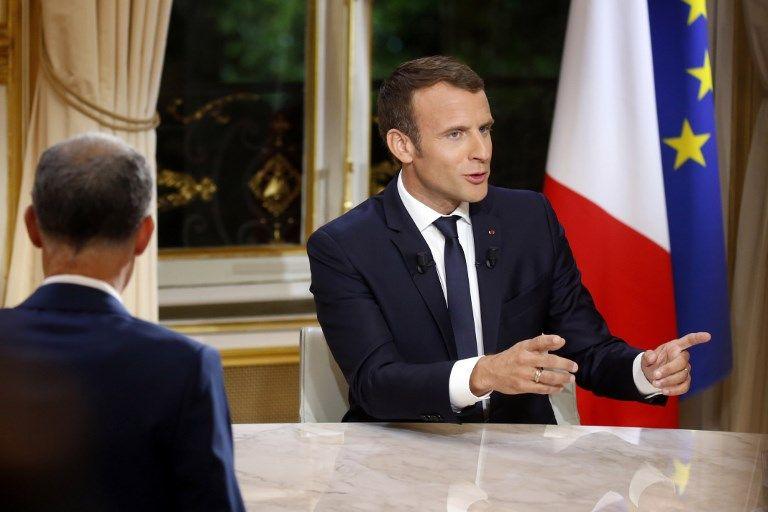 Emmanuel Macron et les Français, 6 mois après : ceux qui ont un avis tranché... et les autres