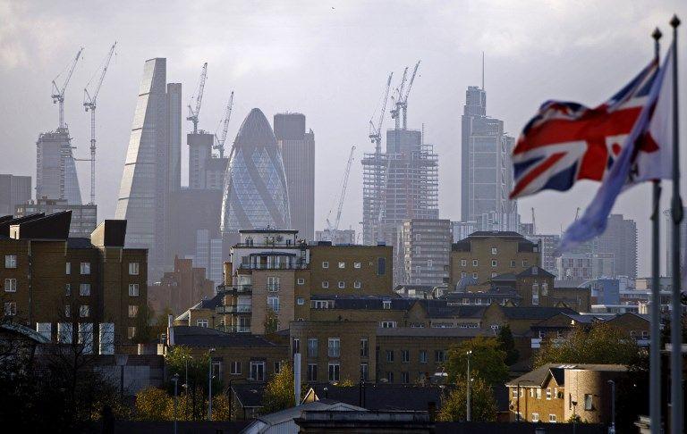 Immobilier de luxe : New York et Paris laissent Londres à la traîne