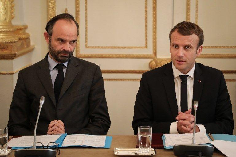 Covid-19 : Face au feu de la critique, Philippe ajuste le tir, Macron ne change rien