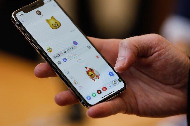 """Apple aurait acté la """"mort"""" de l'iPhone X"""