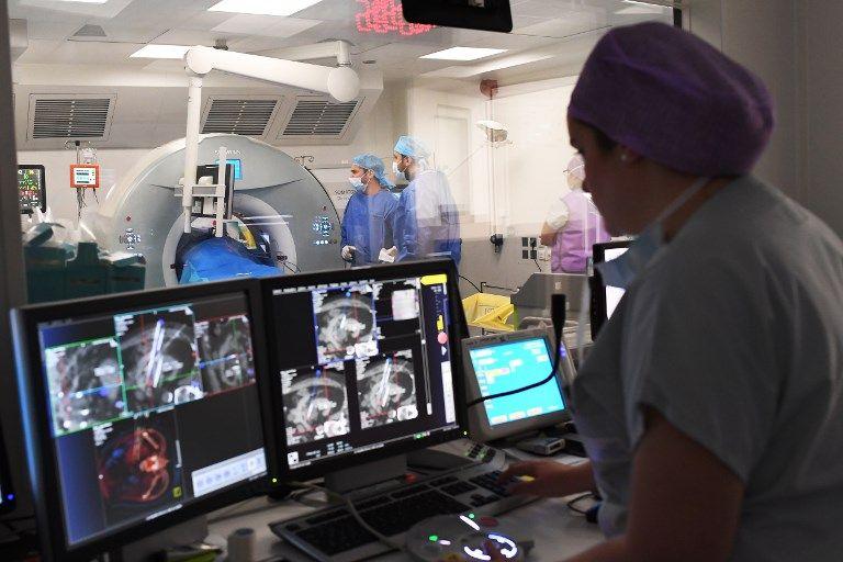 Nouvel espoir dans le traitement du cancer : un nouveau traitement stoppe le développement des tumeurs