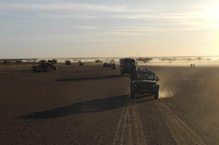 Mali : des soldats français visés par une attaque à la voiture piégée