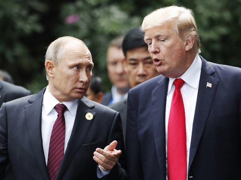 Sommet d'Helsinki : pourquoi la double bourde de Trump sur la Russie risque d'être un méchant sparadrap électoral (cette fois-ci...)