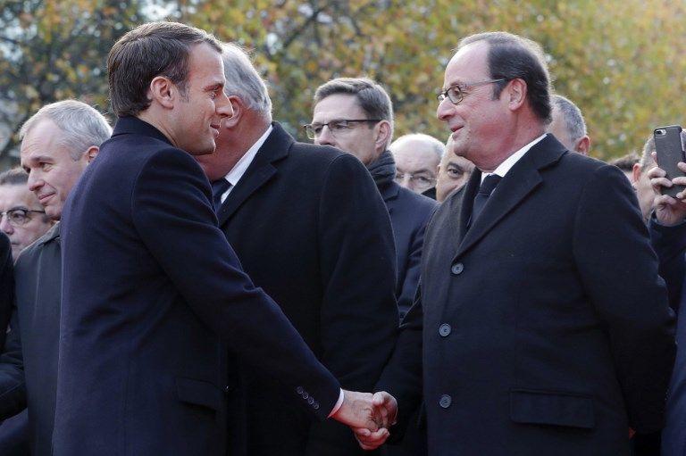 Cette troublante ressemblance du budget 2019 avec ceux de François Hollande