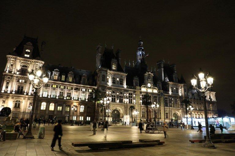 Les quatre premiers arrondissements de Paris bientôt renommés?