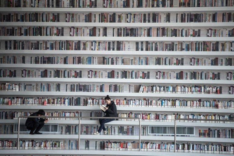 La lecture, une passion française contrariée