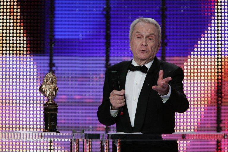 Le comédien Robert Hirsch s'est éteint à l'âge de 92 ans