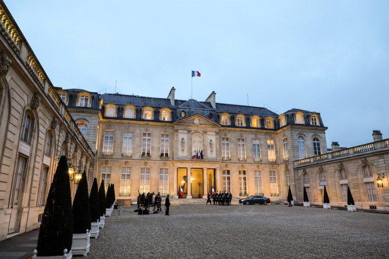 Tensions internes dans la cellule diplomatique de l'Elysée et rapports tendus avec le Quai d'Orsay