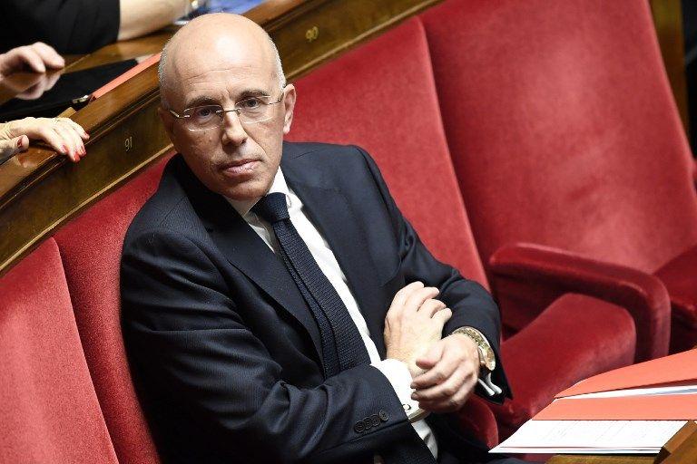 Eric Ciotti : « Emmanuel Macron n'est pas le président de la restauration de l'autorité mais celui de l'autoritarisme »