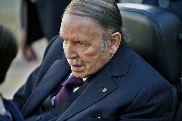 Algérie : la candidature de Bouteflika a sa réélection est de plus en plus probable