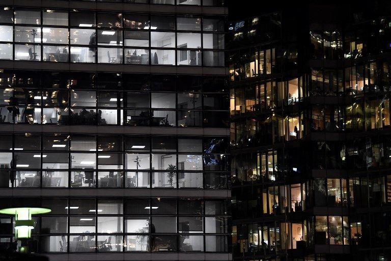 Le management vertical a tendance à fatiguer de plus en plus les salariés