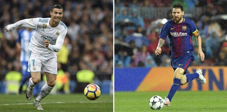 Valse des millions et fraude fiscal : le vrai match Messi-Ronaldo se joue surtout en dehors du terrain (et les résultats sont bien opaques)