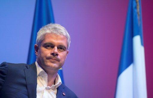"""Brexit : """"L'Europe ne doit pas punir le Royaume-Uni"""" avertit Laurent Wauquiez"""