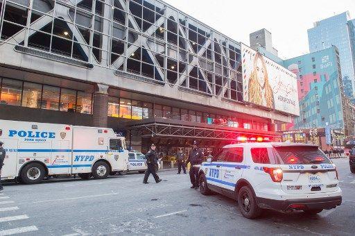 "Explosion en plein cœur de Manhattan : ""Une tentative d'attaque terroriste"""