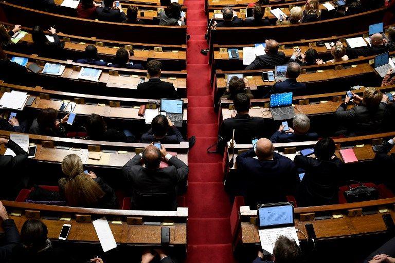 Affaire Benalla : l'examen du projet de loi constitutionnel reporté à la rentrée à l'Assemblée